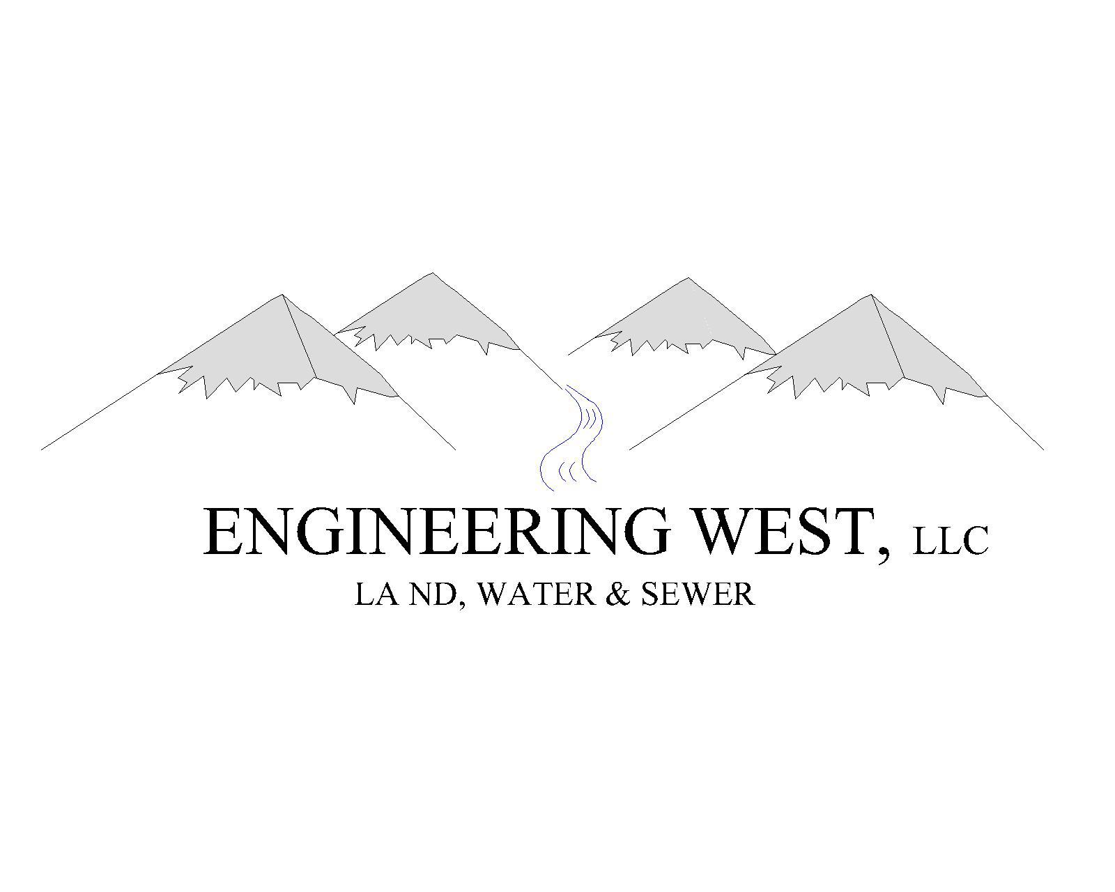 Engineering West located in Columbus, Montana