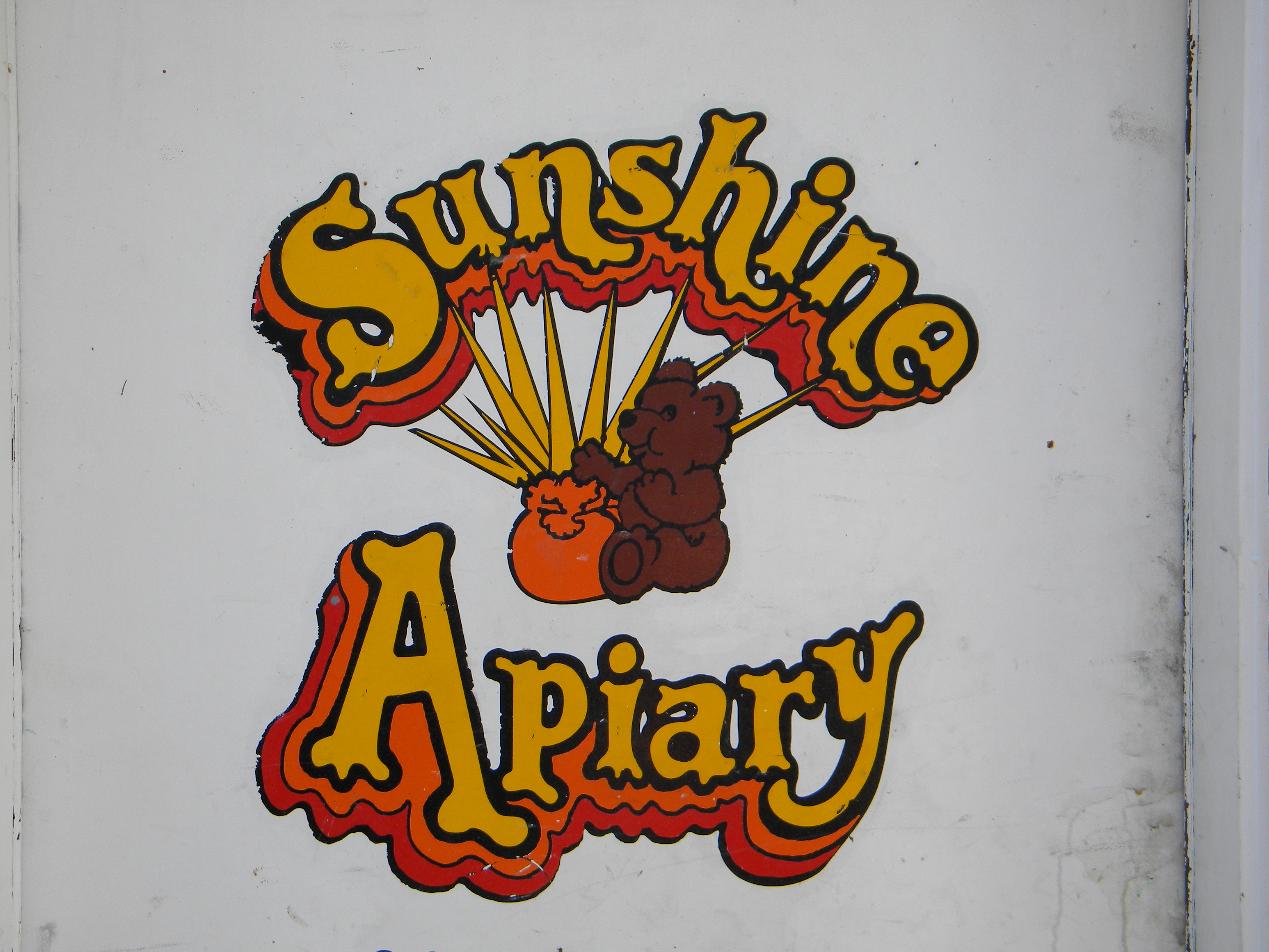 Sunshine Apiary located in Columbus, Montana