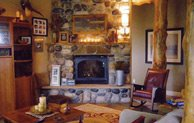 Yellowstone River Lodge in Columbus, Montana
