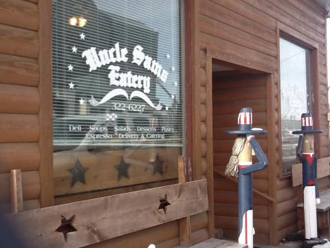Uncle Sam's Eatery