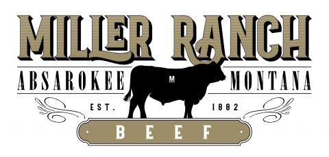 Miller Ranch Beef located in Absarokee, MT