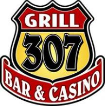 307 Grill, Bar & Casino in Columbus, Montana