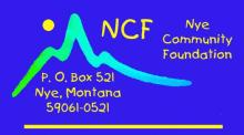 Nye Community Foundation located in Nye, Montana