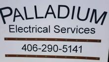 Palladium Electrical Services located in Columbus, MT